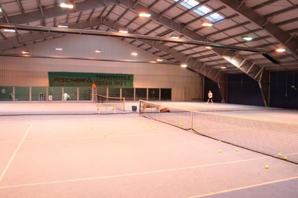 Tennis Gilching